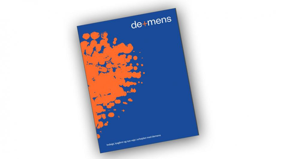 Cover demens magasin